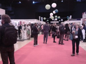 Womex 2013 Exhibition