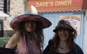 Looe Music Festival. A blog by Vanessa Williams Copywriter.