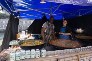 Food-stall-@-Looe